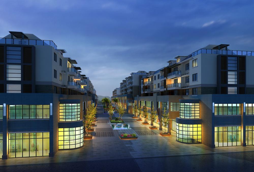 Commercial Campus Landscape Management, Santa Clara CA